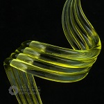 Solar Flare COE 33 Trautman Art Glass Rod
