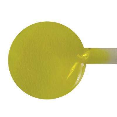 Electric Yellow (striking) Transparent Vetrofond 4-7mm Glass Rod