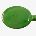 Grass Green Opaque Vetrofond 4-7mm Glass Rod
