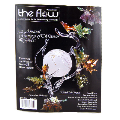 Flow Magazine-Winter 2009